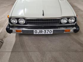 Honda Accord 1979 45000 km 59 kW, Autot, Rovaniemi, Tori.fi