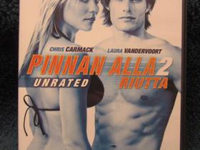 Pinnan Alla 2 Riutta dvd, Elokuvat, Helsinki, Tori.fi