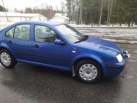 VW Bora 1.6, Autot, Rovaniemi, Tori.fi