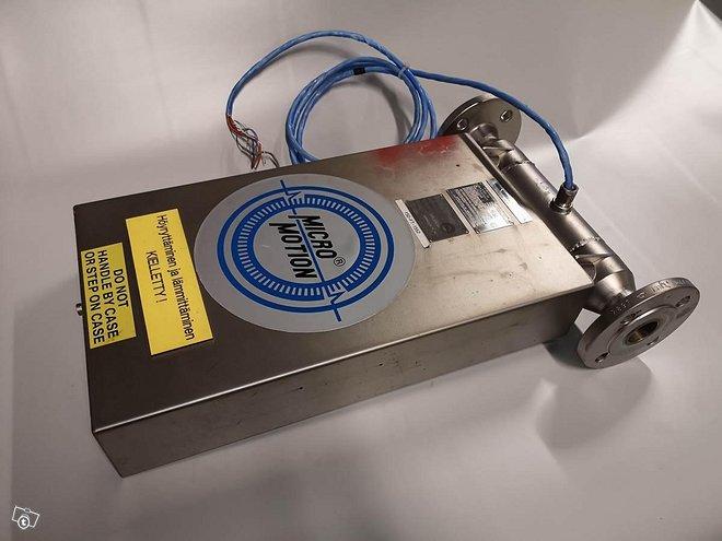 Massavirtausmittari Micro Motion 150S-SS