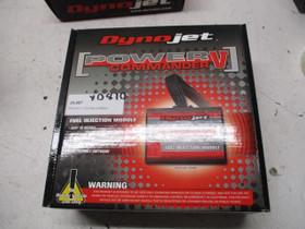 Powercommander CAN AM COMMANDER 800 11- +IGN, Moottoripyörän varaosat ja tarvikkeet, Mototarvikkeet ja varaosat, Helsinki, Tori.fi