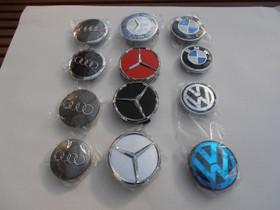 Audi, BMW, MB, VW ym keskiöitä 15e/ sarja, Autovaraosat, Auton varaosat ja tarvikkeet, Vantaa, Tori.fi
