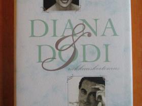 Diana & Dodi Rakkauskertomus, Kaunokirjallisuus, Kirjat ja lehdet, Espoo, Tori.fi