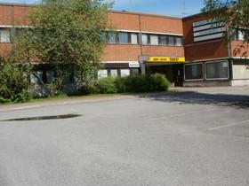Lämmin arkistovarasto,lukolla,Liperi keskusta, Autotallit ja varastot, Liperi, Tori.fi