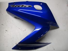 Honda CBR 125 R 2005 vasen sivukate sininen uusi, Moottoripyörän varaosat ja tarvikkeet, Mototarvikkeet ja varaosat, Helsinki, Tori.fi