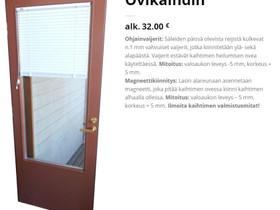 Ovi sälekaihdin, Muu sisustus, Sisustus ja huonekalut, Sotkamo, Tori.fi