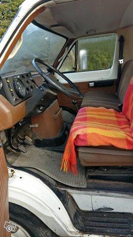 Dodge 50 avolavapakettiauto 5