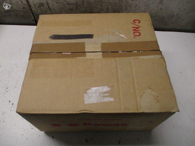 Kawasaki ZX-10R 06-07 uusi alkuperäinen Ductail