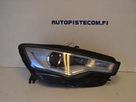 Audi A6 S6 11-18 ajovalo oikea, Autovaraosat, Auton varaosat ja tarvikkeet, Karkkila, Tori.fi