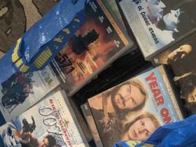 Dvd elokuvia+sarjoja 1-196, Elokuvat, Sipoo, Tori.fi