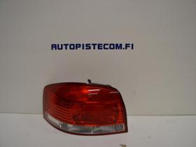 Audi A3 05- takavalo, Autovaraosat, Auton varaosat ja tarvikkeet, Karkkila, Tori.fi