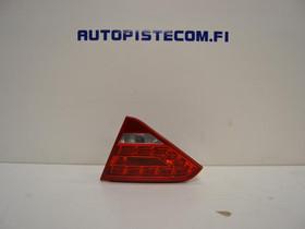 Audi A5 coupe cab. 07- takavalo, Autovaraosat, Auton varaosat ja tarvikkeet, Karkkila, Tori.fi