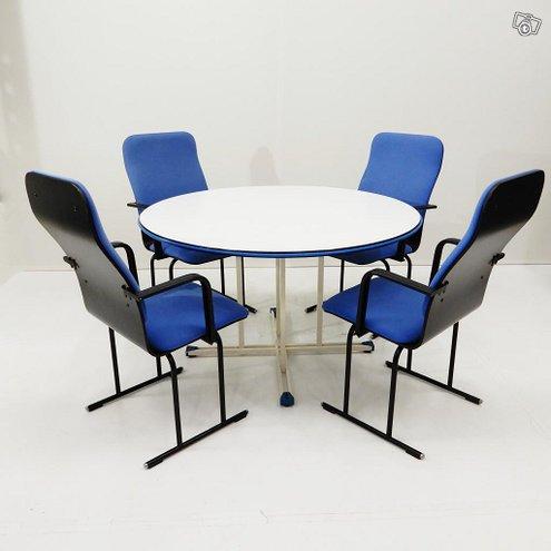 Yrjö Kukkapuro Visual pöytä
