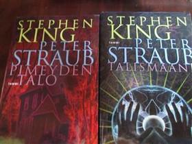 Stephen King & Peter Straub, Kaunokirjallisuus, Kirjat ja lehdet, Liperi, Tori.fi