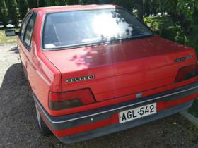 Peugeot 405 GL, 1.6L, Autot, Turku, Tori.fi
