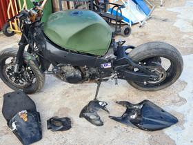 Puretaan Suzuki gsxr 750 vm 1997, Moottoripyörän varaosat ja tarvikkeet, Mototarvikkeet ja varaosat, Salo, Tori.fi