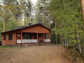 Mökki mukavuuksilla rauhalliselta paikalta 300,-, Mökit ja loma-asunnot, Savonlinna, Tori.fi