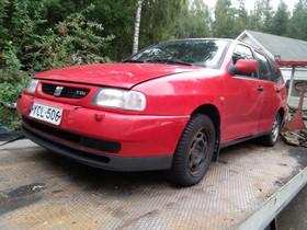 SEAT CORDOBA Vario (6K5) 1.9 TDI 1999 90hv, Autot, Lahti, Tori.fi