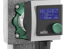 Lämpöjohtopumppu WILO Stratos Pico 25 1-4 180mm, LVI ja putket, Rakennustarvikkeet ja työkalut, Helsinki, Tori.fi