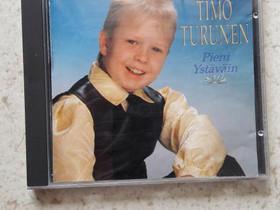 Timo Turunen / Pieni Ystäväin CD, Musiikki CD, DVD ja äänitteet, Musiikki ja soittimet, Riihimäki, Tori.fi