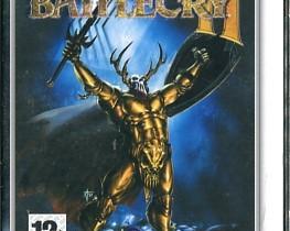 Warlords Battlecry 2 PC Uusi Pkt 2,5e/Nouto, Pelikonsolit ja pelaaminen, Viihde-elektroniikka, Tampere, Tori.fi