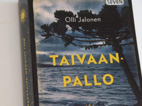 Olli Jalonen : Taivaanpallo -pokkari, Kaunokirjallisuus, Kirjat ja lehdet, Kaarina, Tori.fi