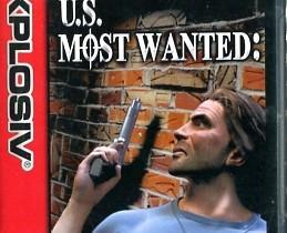 U.S. Most Wanted Nowhere To Hide PC Uusi/Muoveissa, Pelikonsolit ja pelaaminen, Viihde-elektroniikka, Tampere, Tori.fi
