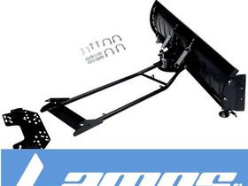 Puskulevysarja 150cm Musta vahvistettu runko, Mönkijän varaosat ja tarvikkeet, Mototarvikkeet ja varaosat, Naantali, Tori.fi