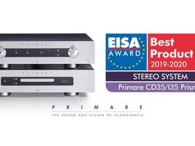 Primarei35 prisma high end vahv.striimeri, Audio ja musiikkilaitteet, Viihde-elektroniikka, Kokkola, Tori.fi