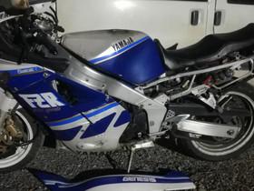 Yamaha fzr1000-89 osina, Moottoripyörän varaosat ja tarvikkeet, Mototarvikkeet ja varaosat, Ulvila, Tori.fi