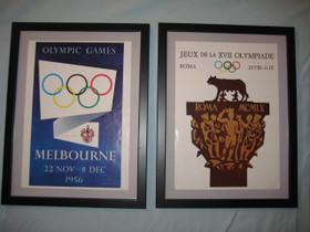 Olympic Games Tauluja osa 2, Muu keräily, Keräily, Joroinen, Tori.fi