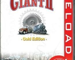 Industry Giant 2 Gold Edition Uusi Pkt 2,5e/Nouto, Pelikonsolit ja pelaaminen, Viihde-elektroniikka, Tampere, Tori.fi
