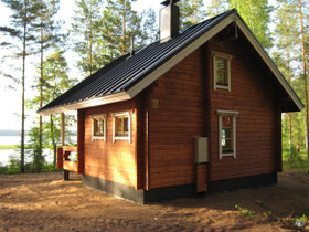 Mökki ympärivuotiseen käyttöön, Metsätilat ja maatilat, Kouvola, Tori.fi
