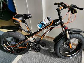 """20"""" X-TREME Mini Fatbike 4"""" renkailla, Lasten pyörät, Polkupyörät ja pyöräily, Harjavalta, Tori.fi"""