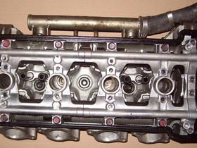 Sylinterikansi Kawasaki ZX-7R 1996-2003, Moottoripyörän varaosat ja tarvikkeet, Mototarvikkeet ja varaosat, Veteli, Tori.fi
