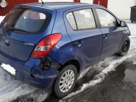 Hyundai i20 -09 osina, Autovaraosat, Auton varaosat ja tarvikkeet, Lapua, Tori.fi