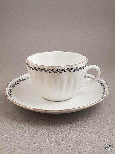 Arabia Varpu kahvikuppi
