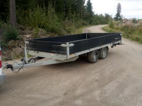 Lavetti traileri, Autot, Sastamala, Tori.fi