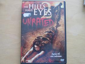 The Hills have Eyes 2, Elokuvat, Turku, Tori.fi