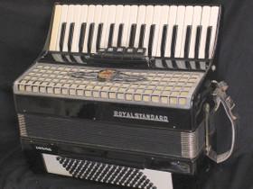 Pianohaitari Royal Standard kolmiäänikerta, Muu musiikki ja soittimet, Musiikki ja soittimet, Jokioinen, Tori.fi