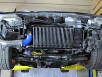 Toyota Supra MK3 87-92 Intercooler Välijäähdytin
