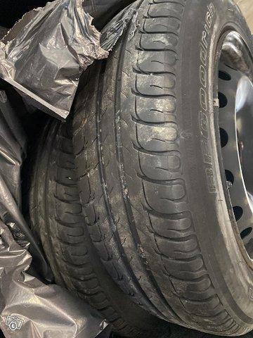 Fiat Punto 1.4 bensa katsatettu 11/2021 9