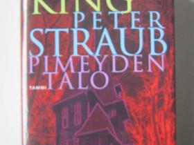 Stephen King - Peter Straub Pimeyden talo, Imatra, Kaunokirjallisuus, Kirjat ja lehdet, Imatra, Tori.fi