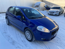 Fiat Punto 1.4 bensa katsatettu 11/2021, Autot, Turku, Tori.fi