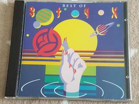 Styx - Best Of Styx CD, Musiikki CD, DVD ja äänitteet, Musiikki ja soittimet, Tampere, Tori.fi