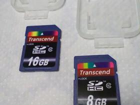 SD / Micro SD, Puhelintarvikkeet, Puhelimet ja tarvikkeet, Asikkala, Tori.fi