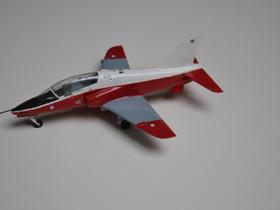 Pienoismalli BAE Hawk MK.66 Suomi HW-310 1/72, Muu keräily, Keräily, Lapua, Tori.fi