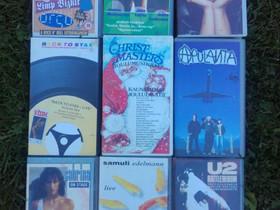 Musiikki / bändi elokuvat, Elokuvat, Loppi, Tori.fi