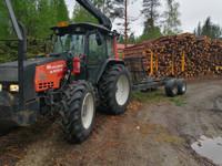 Metsäpalvelut