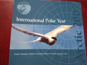 Postimerkkialbumi International Polar Year 2007, Muu keräily, Keräily, Joensuu, Tori.fi